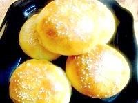 Як приготувати пиріжки дріжджові на сухому молоці - рецепт