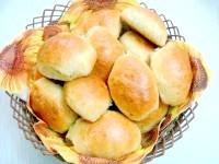 Як приготувати пиріжки дріжджові з цибулею і яйцем - рецепт