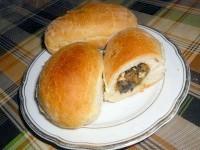 Як приготувати пиріжки з грибами - рецепт