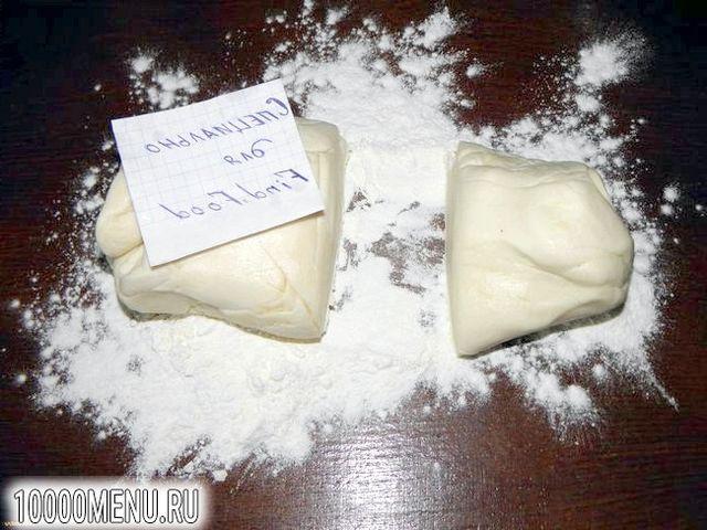 Фото - Пиріжки з куркою і грибами - фото 7 кроку