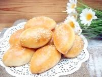 Як приготувати пиріжки з м'ясом на айраном або кефірі - рецепт
