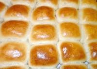 Як приготувати пиріжки зі сливовим повидлом - рецепт