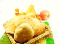 Як приготувати пиріжки зі свіжою капустою і з вишнями - рецепт