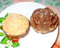 Як приготувати тістечко з печива без випічки - рецепт