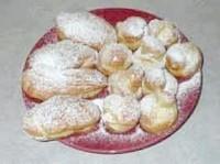 Як приготувати тістечко мрия - рецепт