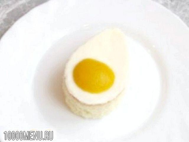 Фото - Тістечко великодні яйця - фото 7 кроку