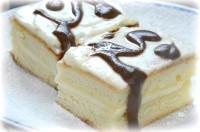 Як приготувати тістечка ніжність - рецепт