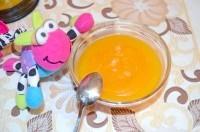 Як приготувати пюре з гарбуза з морквою - рецепт