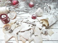 Як приготувати подарункове печиво - рецепт