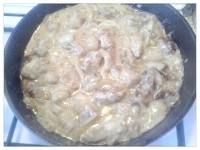 Як приготувати підливу зі свинини - рецепт
