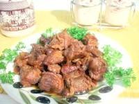 Як приготувати піджарку з свинини - рецепт