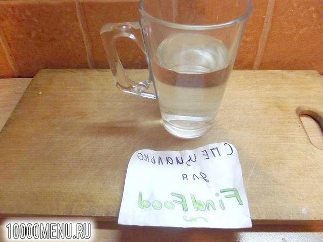 Фото - Корисна тала вода - фото 4 кроки