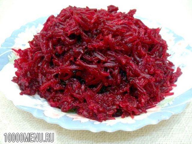 Фото - Польський червоний борщ - фото 5 кроку