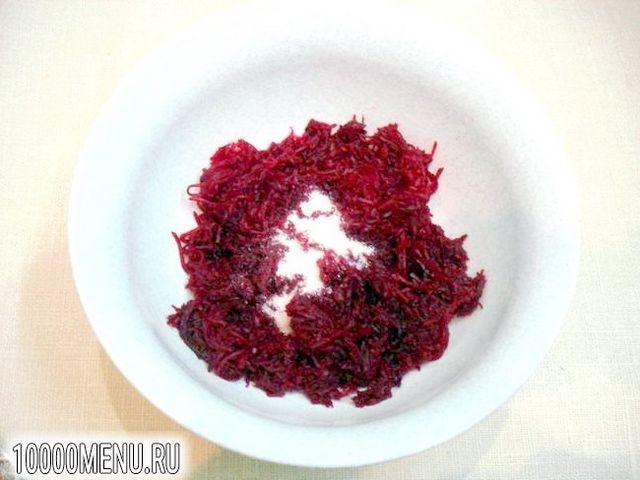 Фото - Польський червоний борщ - фото 6 кроку