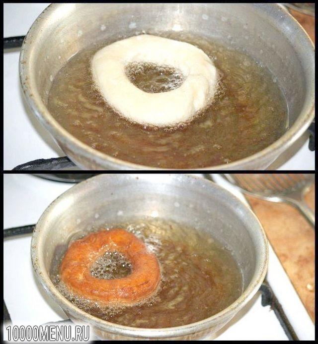 Фото - Пончики а-ля донатси - фото 7 кроку