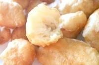 Як приготувати пончики з анчоусами - рецепт
