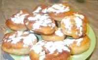 Як приготувати пончики сирні - рецепт