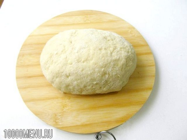 Фото - Пісне яблучне печиво - фото 6 кроку