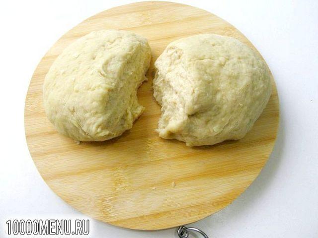 Фото - Пісне яблучне печиво - фото 7 кроку