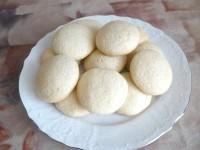 Як приготувати пісне кокосове печиво - рецепт