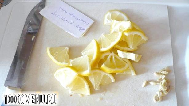 Фото - Пісне лимонне печиво - фото 1 кроку