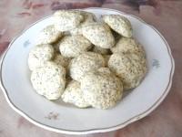 Як приготувати пісне печиво з маком - рецепт