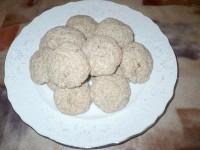 Як приготувати пісне печиво з висівками - рецепт