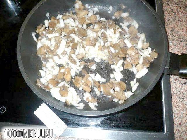 Фото - Пісна картопляно-квасолева запіканка - фото 5 кроку