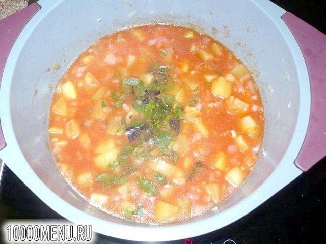 Фото - Пісні сочевичні котлетки в томатному соусі - фото 8 кроку