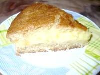 Як приготувати пісний апельсиновий торт - рецепт