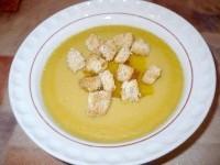Як приготувати пісний сочевичний крем-суп - рецепт