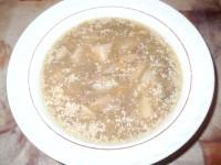 Як приготувати пісний сочевичний суп - рецепт