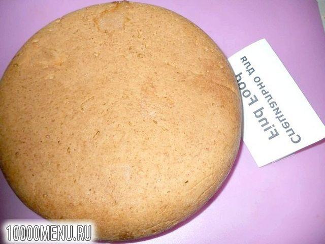 Фото - Пісний кекс на розсолі - фото 7 кроку