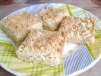 Як приготувати пісний лимонний пиріг - рецепт