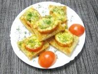 Як приготувати потапці з помідорами - рецепт