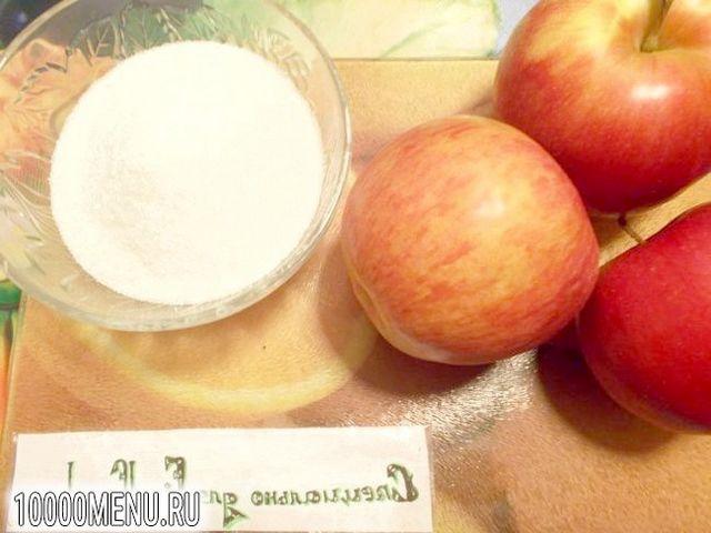 Фото - Повидло яблучне - фото 1 кроку