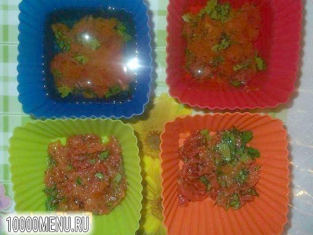 Фото - Приправа для супів - фото 2 кроки