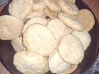 Як приготувати просте пісочне печиво - рецепт