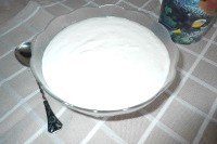 Як приготувати простий сирний десерт - рецепт