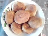 Як приготувати пампушки пустушки - рецепт