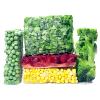Заморожені овочі - калорійність і склад. користь і шкода заморожених овочів