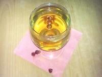 Як приготувати горобиновий чай - рецепт