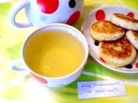 Як приготувати ромашковий чай з обліпихою та шипшиною - рецепт