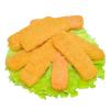 Заморожені рибні палички. калорійність рибних паличок