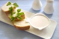 Як приготувати рибний соус з ікри мойви і горбуші - рецепт