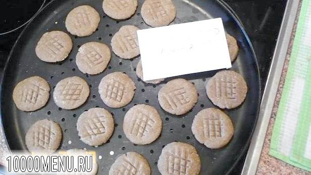 Фото - Житнє печиво - фото 5 кроку