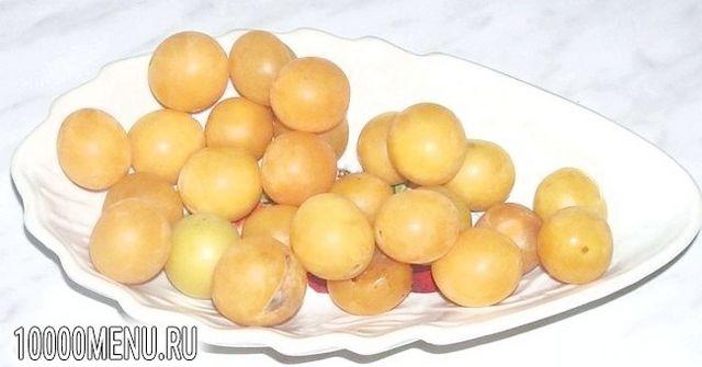 Фото - Салат ягідний мікс з малиновим сиропом - фото 2 кроки