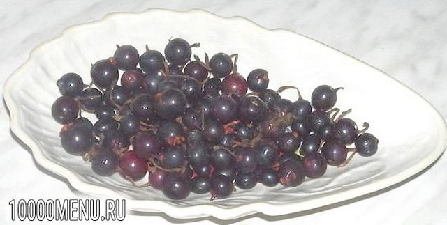 Фото - Салат ягідний мікс з малиновим сиропом - фото 3 кроки