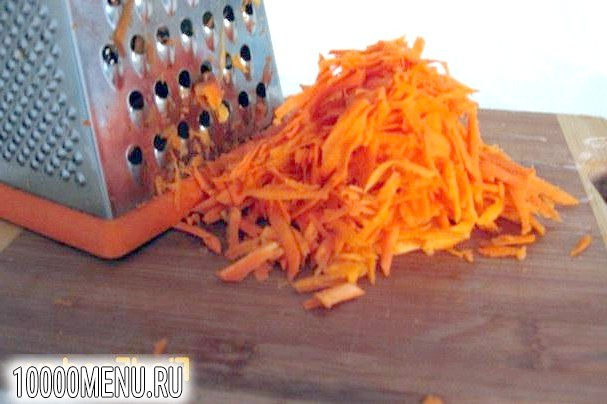 Фото - салат Літній з овочами - фото 4 кроки