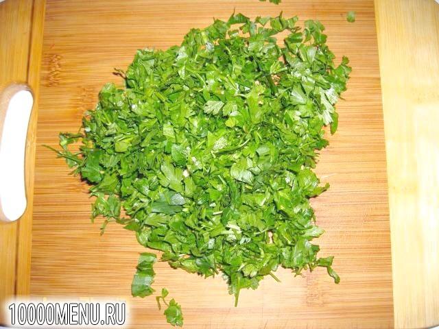 Фото - салат Літній з овочами - фото 6 кроку